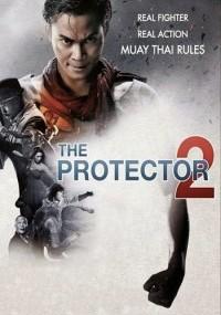 Thai Dragon 2. El protector (2013)