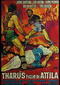 Tharus figlio di Attila (1962)