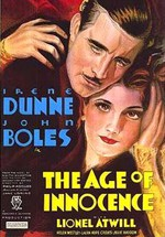 The Age of Innocence (1934)