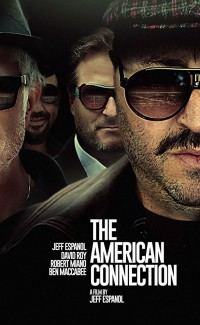 The American Connection (2017)