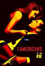 The Americans (4ª temporada)  (2016)