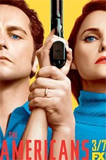 The Americans (5ª temporada)  (2017)