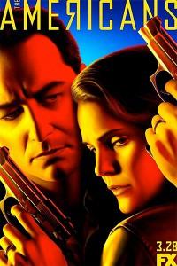 The Americans (6ª temporada) (2018)