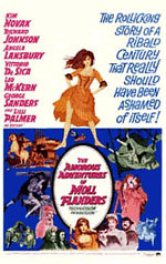 Moll Flanders (1965)