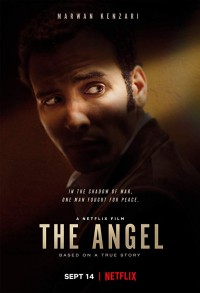 The Angel: La historia de Ashraf Marwan (2018)