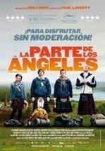 La parte de los ángeles (2012)