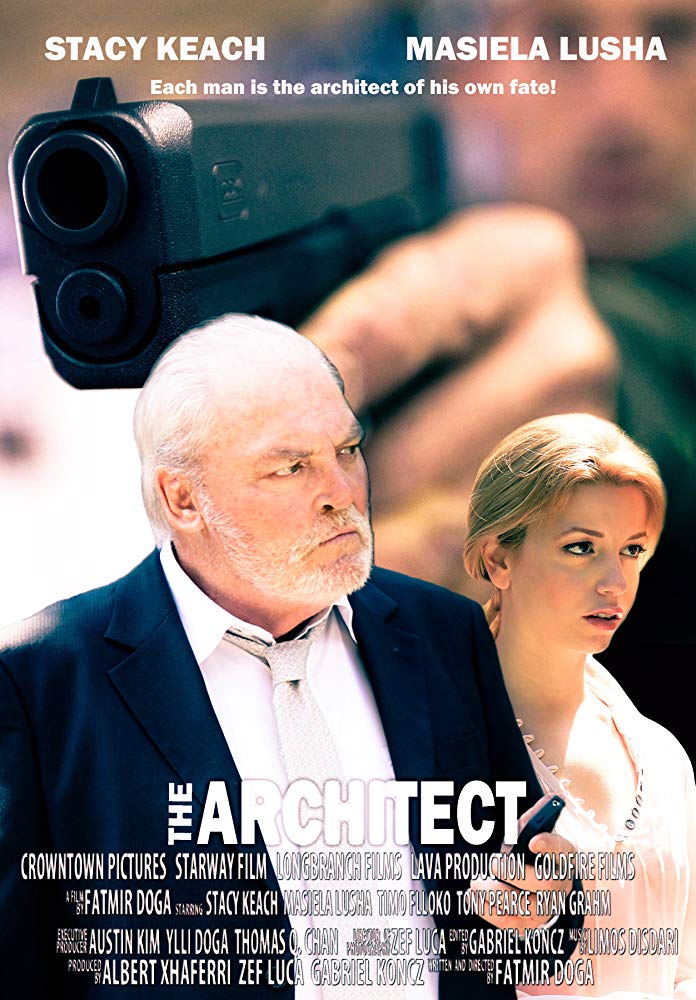 The Architect (2012)