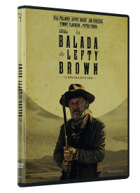 La balada de Lefty Brown (2017)