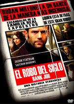 The Bank Job: El robo del siglo (2008)