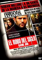 The Bank Job: El robo del siglo (2008)