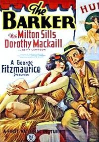El barquero (1928)