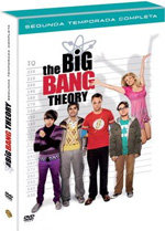 The Big Bang Theory (2ª temporada) (2008)