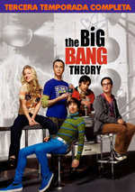 The Big Bang Theory (3ª temporada) (2009)