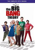 The Big Bang Theory (5ª temporada) (2012)