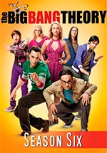 The Big Bang Theory (6ª temporada) (2012)