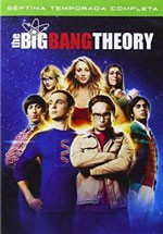 The Big Bang Theory (7ª temporada)