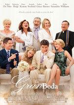 La gran boda (2012)