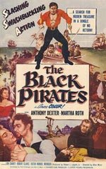 The Black Pirates (1954)