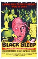The Black Sleep (1956)