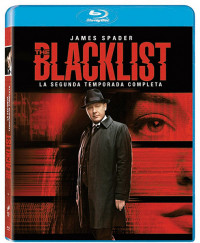 The Blacklist (2ª temporada) (2014)