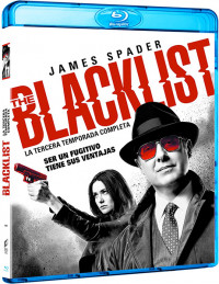 The Blacklist (3ª temporada)