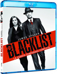 The Blacklist (4ª temporada)