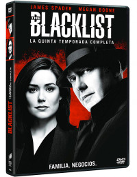 The Blacklist (5ª temporada) (2017)