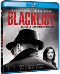 The Blacklist (6ª temporada)  (2019)