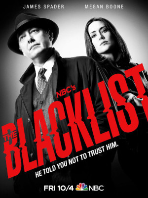 The Blacklist (7ª temporada)