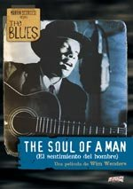 The Blues: The Soul of a Man
