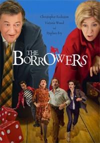 The Borrowers (Los inquilinos) (2011)