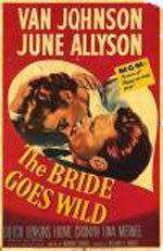 The Bride Goes Wild (1948)