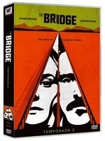 The Bridge (2ª temporada) (2014)