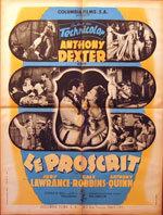 The Brigand (1952)