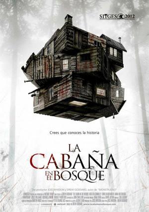 La cabaña en el bosque (2011)