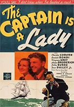 The Captain Is a Lady