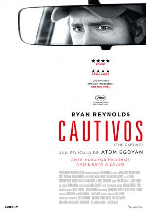 Cautivos (2014)