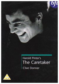 The Caretaker (1963)