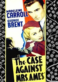 The Case Against Mrs. Ames (1936)