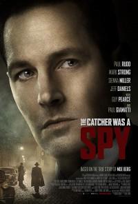 El catcher espía (2018)