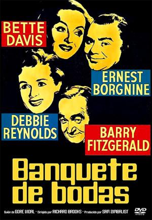 Banquete de bodas (1956)