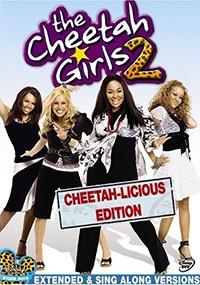 The Cheetah Girls 2 (2006)