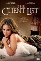 The Client List (la película)