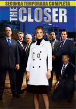 The Closer (2ª temporada) (2006)