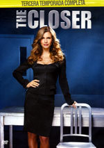 The Closer (3ª temporada) (2007)