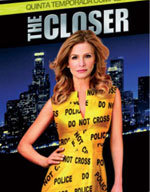 The Closer (5ª temporada) (2009)