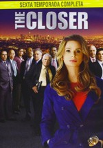 The Closer (6ª temporada) (2010)