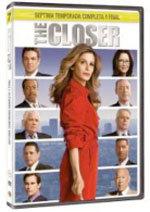 The Closer (7ª temporada) (2011)