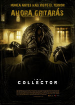 The Collector (2009) (2009)