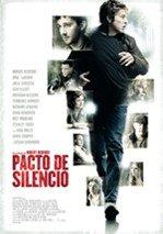 Pacto de silencio (2012)